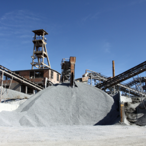 Cement Analyzer