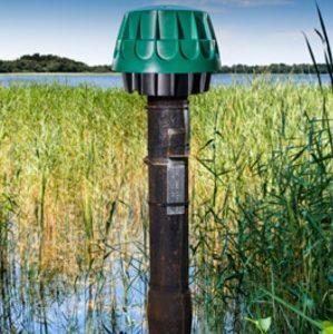 Ground Water Level Monitoring