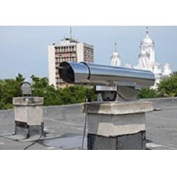 Air Quality Monitoring